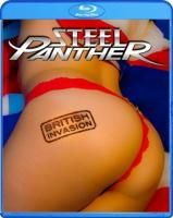 Steel Panther - British Invasion (2012) (Blu-ray)