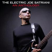 Joe Satriani - The Electric Joe Satriani: An Anthology (2003) - 2 CD Box Set