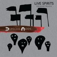 Depeche Mode - Spirits In The Forest (2020) - 2 CD