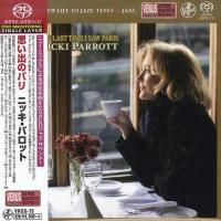 Nicki Parrott - The Last Time I Saw Paris (2013) - SACD