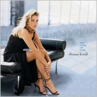 Diana Krall - The Look Of Love (2001) (180 Gram Audiophile Vinyl) 2 LP