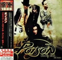 Poison - Crack A Smile... And More! (2000)