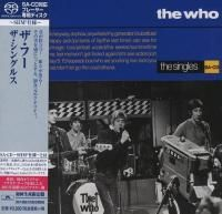 The Who - The Singles (1984) - SHM-SACD