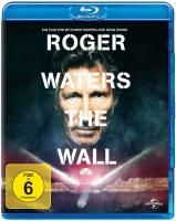 Roger Waters - The Wall (2015) (Blu-ray)