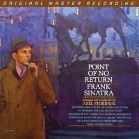 Frank Sinatra - Point Of No Return (1962) - Numbered Limited Edition Hybrid SACD