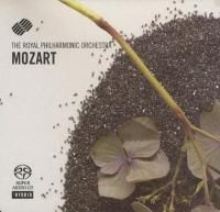 The Royal Philharmonic Orchestra - Mozart: Piano Concerto No. 20 & No. 27 (1994) - Hybrid SACD