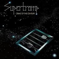 Supertramp - Crime Of The Century (1974) (180 Gram Audiophile Vinyl)