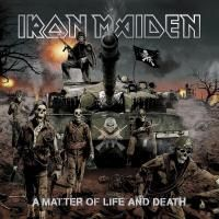 Iron Maiden - A Matter Of Life & Death (2006)