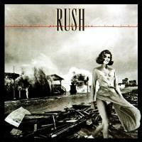 Rush - Permanent Waves (1980) - Original recording reissued