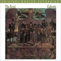 The Band - Cahoots (1971) - Numbered Limited Edition Hybrid SACD