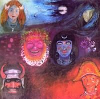 King Crimson - In The Wake Of Poseidon (1970) - HDCD