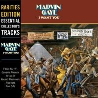 Marvin Gaye - I Want You (1976) - Rarities Edition