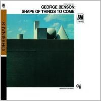 George Benson - Shape Of Things To Come (1968) - Original recording remastered