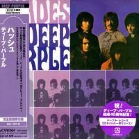 Deep Purple - Shades Of Deep Purple (1968) - K2HD Paper Mini Vinyl