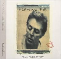 Paul McCartney - Flaming Pie (1997) - 2 CD Box Set