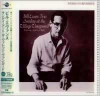 Bill Evans Trio - Sunday At The Village Vanguard (1961) - MQA-UHQCD