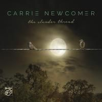 Carrie Newcomer - The Slender Thread (2015) - Hybrid SACD