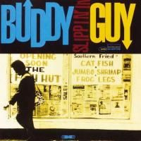 Buddy Guy - Slippin' In (1994)