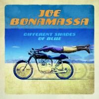 Joe Bonamassa - Different Shades Of Blue (2014) (180 Gram Audiophile Vinyl)