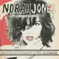 Norah Jones - ...Little Broken Hearts (2012)