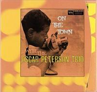 The Oscar Peterson Trio - On The Town With The Oscar Peterson Trio (1958) - Verve Master Edition