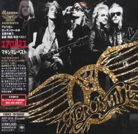 Aerosmith - The Essential Aerosmith (2011) - 3 CD Box Set
