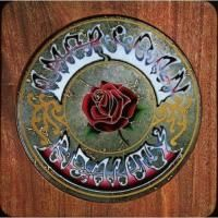 Grateful Dead - American Beauty (1970) - Original recording remastered