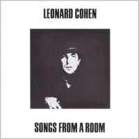 Leonard Cohen - Songs From A Room (1969)
