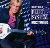 Blue System - Magic Symphonies: The Very Best Of (2009) - 3 CD Box Set