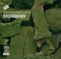 The Royal Philharmonic Orchestra - Rachmaninoff (1995) - Hybrid SACD