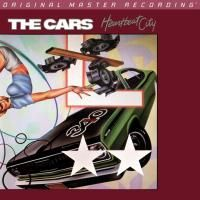 The Cars - Heartbeat City (1984) - Numbered Limited Edition Hybrid SACD