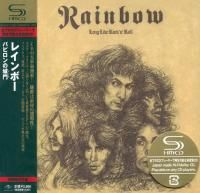 Rainbow - Long Live Rock & Roll (1978) - SHM-CD