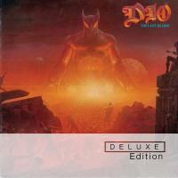 Dio - Last In Line (1984) - 2 CD Deluxe Edition
