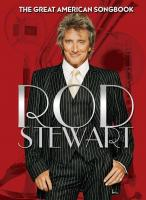 Rod Stewart - The Great American Songbook (2012) - 4 CD DigiBook