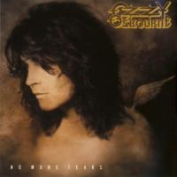 Ozzy Osbourne - No More Tears (1991) - Original recording reissued