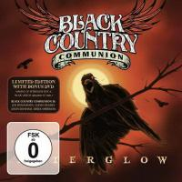 Black Country Communion - Afterglow (2012) - CD+DVD Limited Edition