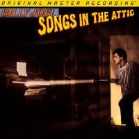 Billy Joel - Songs In The Attic (1981) - Numbered Limited Edition Hybrid SACD