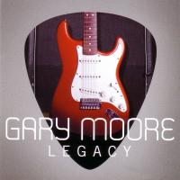 Gary Moore - Legacy (2012) - 2 CD Box Set
