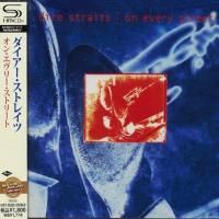 Dire Straits - On Every Street (1991) - SHM-CD