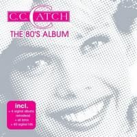C.C. Catch - The 80's Album (2007) - 3 CD Box Set
