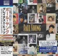 Paul Young - Greatest Hits: Japanese Singles Collection (2019) - Blu-spec CD2+DVD