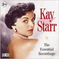 Kay Starr - The Essential Recordings (2018) - 2 CD Box Set