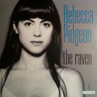 Rebecca Pidgeon - The Raven (1994) - Hybrid SACD