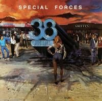 38 Special - Special Forces (1982)
