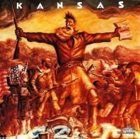 Kansas - Kansas (1974) - Original recording remastered