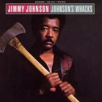Jimmy Johnson - Johnson's Whacks (1979)