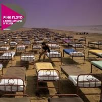 Pink Floyd - A Momentary Lapse Of Reason (1987) - Original recording remastered
