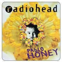 Radiohead - Pablo Honey (1993) (180 Gram Audiophile Vinyl)