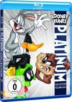 Looney Tunes Platinum Collection Vol.1 (2011) (Blu-ray)