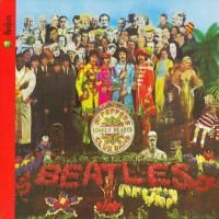 The Beatles - Sgt. Pepper's Lonely Hearts Club Band (1967) - Original recording remastered